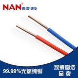 广州新利体育网页版电缆 N-BV 单塑铜芯耐火电线