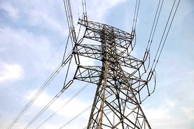 江门城市配电网建设