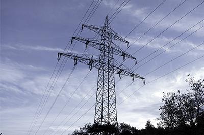 中山城市配电网建设