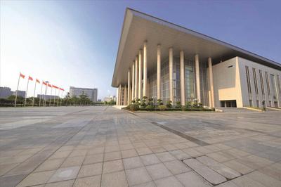 东莞人民大会堂